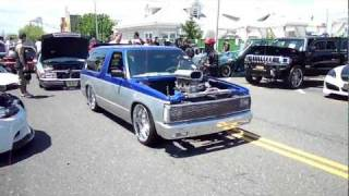 Custom 1989 Chevrolet S-10 Blazer (!!!SMALL BLOCK!!!)