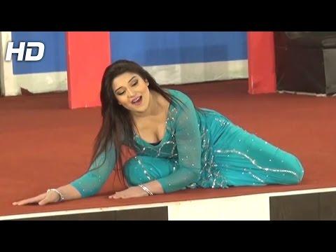 SIMI KHAN UNSEEN 2016 BRAND NEW MUJRA - PAKISTANI MUJRA DANCE