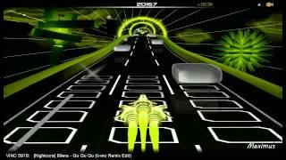 AUDIOSURFNightcore89ersGo Go Go (timo Remix Edit)
