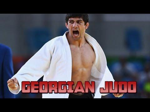 柔道 JUDO | GEORGIAN JUDO | Judo Ukemi