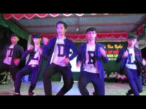 Văn nghệ 26/3/2016 - THPT An Lương