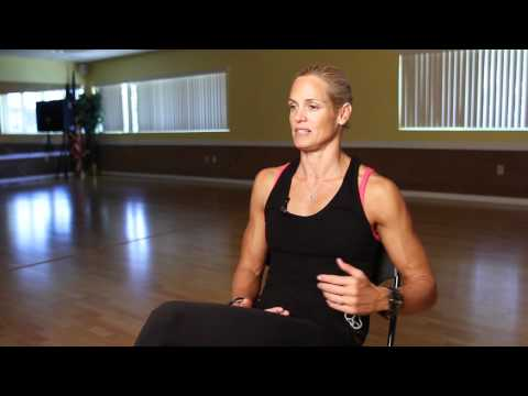 2012 Olympics: Dara Torres pursues speed for the ages
