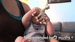 Top Ten Baby Toys 0 to 6 Months