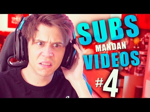 SUBS MANDAN VIDEOS #4