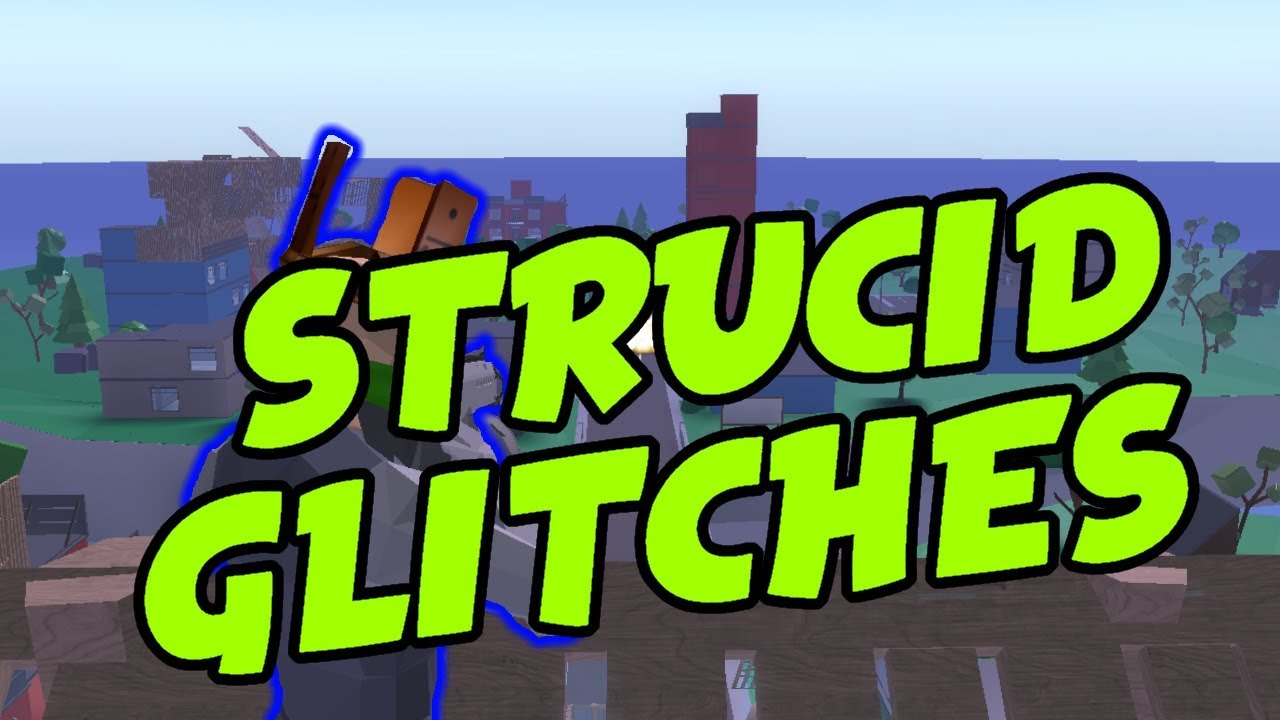 3 STRUCID GLITCHES THAT WILL IMPROVE YOUR GAMEPLAY - YouTube