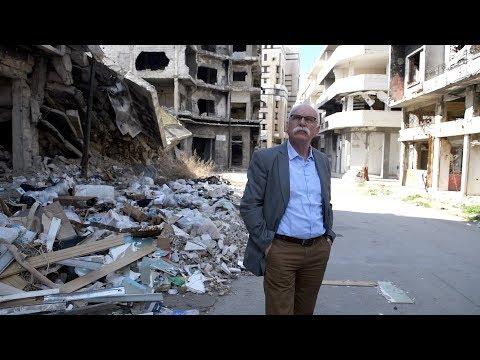 Die Schweiz muss ihr humanitäres Engagement erhöhen - Caritas zum Krieg um Syrien