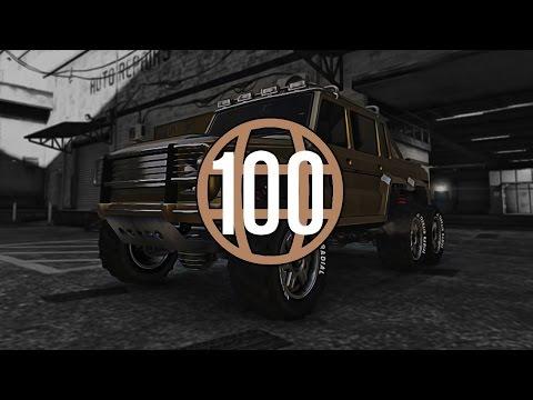 AUTO ZA KOJI VAM JE POTREBAN 100 LEVEL ?! Grand Theft Auto V