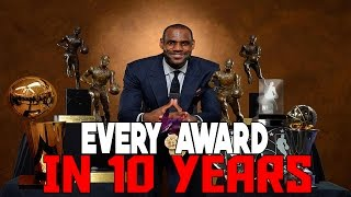 Can You Name Every NBA Award Winner in the Last 10 YEARS? | KOT4Q
