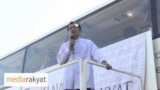 Azan Ismail: Majoriti Rakyat Malaysia Sudah Buat Keputusan