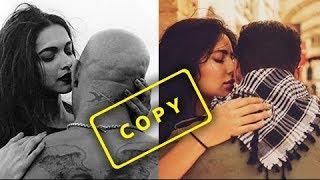 Katrina Kaif COPIES Deepika Padukone Vin Diesel's ICONIC POSE