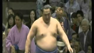 徳勝龍 × 玉鷲 2014/5/17 夏場所 7日目 ハイライト 幕内 大相撲夏場所7...