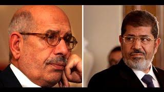أحمد موسى عن محمد مرسي والبرادعي: رغم خيانتهم لمصر إلا أنهم سيشعون في جنازة عسكرية