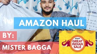 Top Amazon products Cheapest Price | Amazon great Indian Festival Sale 2018 | Amazon Haul in Hindi