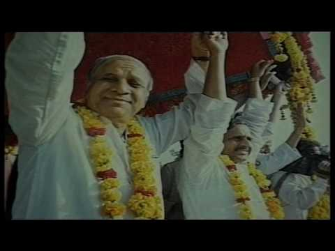 Rubaru: old interview Mulayam Singh Yadav with Rajeev Shukla (part1)