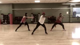 Zumba® Fitness With LO - * Let Me Help You / Nate TUK Offer