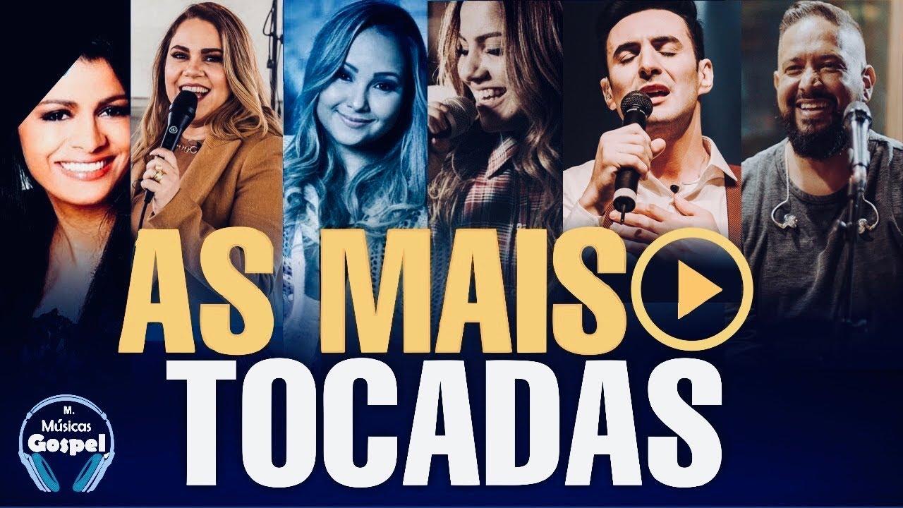Louvores e Adoração 2020 - As Melhores Músicas Gospel Mais Tocadas 2020 - Seleção top hinos 2020