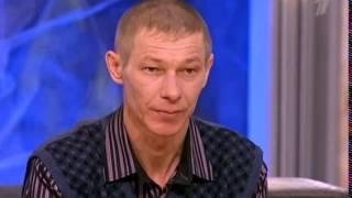 Пусть говорят. Медосмотр с пристрастием (20.02.2012) передача