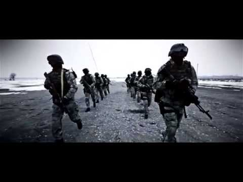 Kyrgyzstan Special Forces │ SCORPİON │