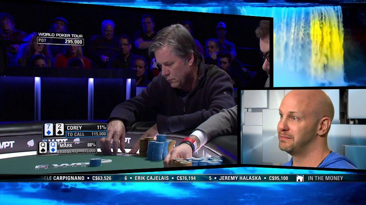 Fallsview Poker