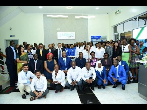 Legacy clinics - Kigali, Rwanda
