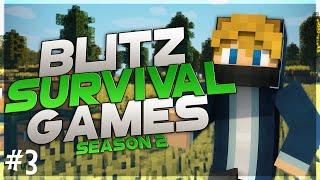 Hypixel Blitz Survival Games SEASON 2 Ep. 3!! HACKING PIGMAN IX?!