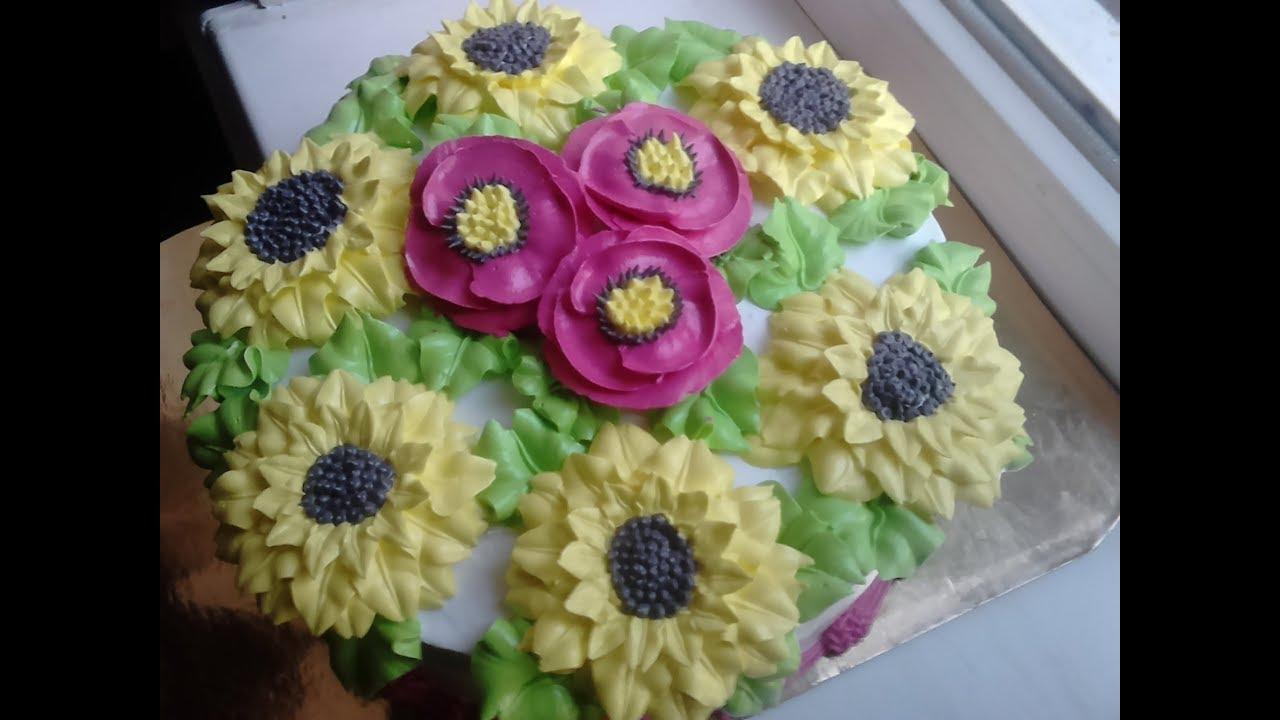 Сахаринки на цветке