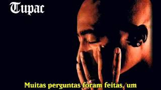 2Pac - Smoke Weed All Day (Ratha Be Ya N.I.G.G.A) - Legendado