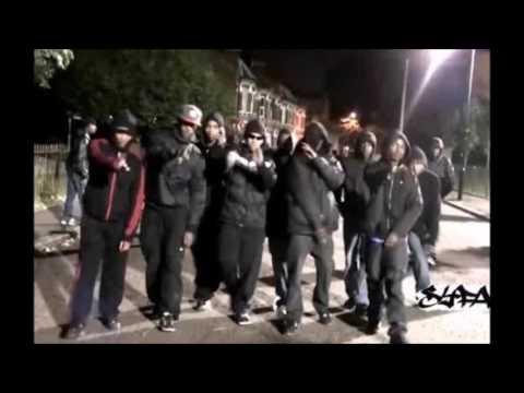 ANTI 2 GMG Y.Rev - CS - M1 - Deej - T.Snap - Lil Taz - Stigs