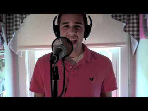 The Story of Us - Taylor Swift - Acoustic Cover by Tyler Conroy