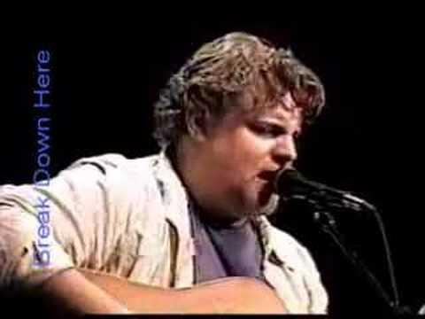 Patrick Jason Matthews -- Break Down Here