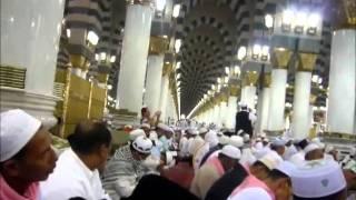 Hafiz Sohail Ahmad new naat- Qatar qatar ashiqan biya zi Madini ta