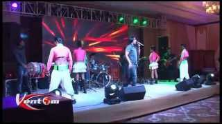 Ashok Mastie Live On Ye Dil Vaalo Ki Basti @ Hotel Taj Palace, Delhi On 28th June 2014
