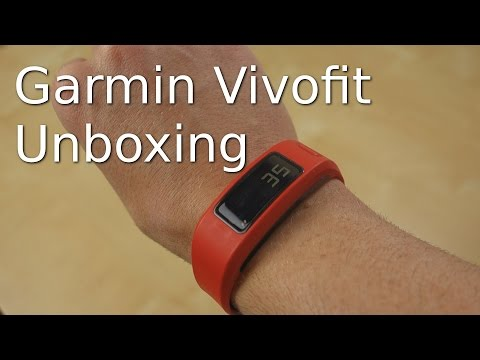 garmin-vivofit-fitness-band-unboxing,-setup-and-hands-on