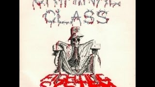 Criminal Class - Fighting The System (1982)