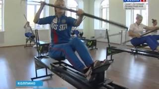 видео ремонт тренажеров в спб