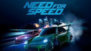Need For Speed [PC GAMEPLAY GTX1080TI 4K]