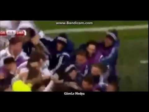 San Marino 15 yıl sonra gol attı