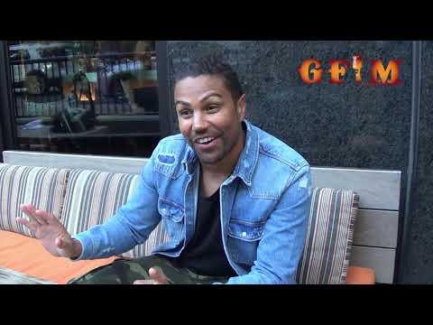 TJ Jackson Interview