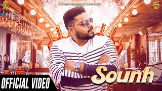 Sounh (Ravinder Dhatt) Mp3 Song Download