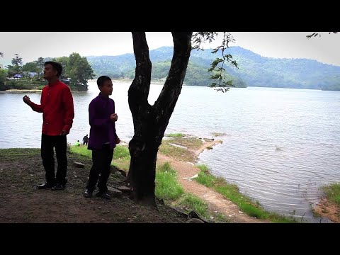 Adik Zaid Najmudin ft Maha - Assolatu Wassalamu [OFFICIAL VIDEO]