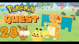 On bat enfin Ectoplasma et Dodrio - Pokémon Quest : LP #28