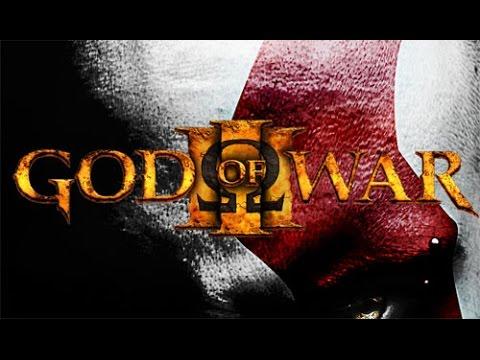 God of War III (Game Movie)