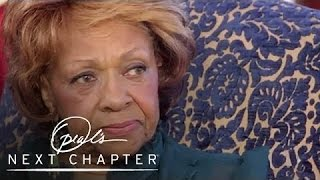 The Moment Cissy Houston Found Out Whitney Houston Was Dead | Oprah
