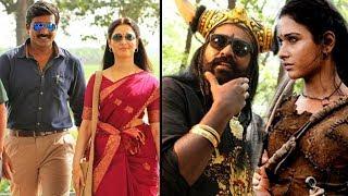 Tamannaah paired with Vijay Sethupathi again? Sye Raa Narasimha Reddy | Nayanthara | Chiranjeevi