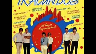vuclip Los Iracundos - Album