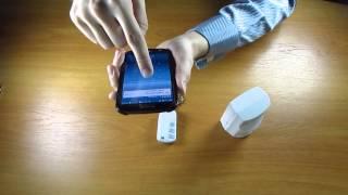 видео GSM сигнализация «Express GSM»