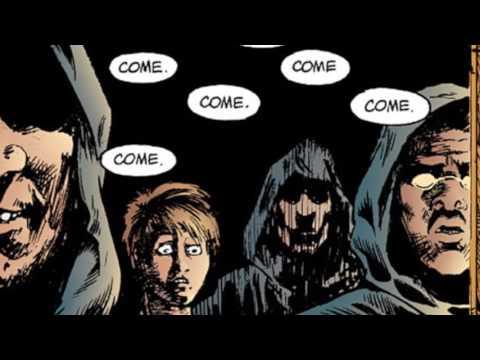 The Sandman Preludes & Nocturnes Vol 1 Part 1 Motion Comic