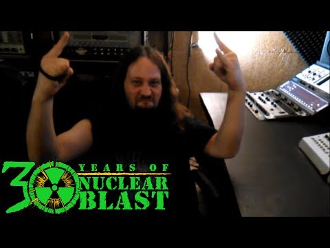 DECREPIT BIRTH - Producing & Mixing Album: Axis Mundi (OFFICIAL INTERVIEW)