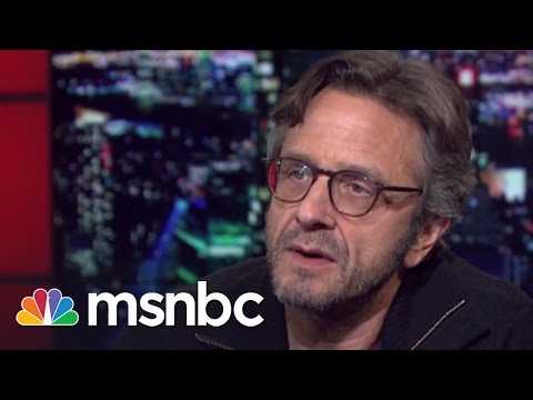WTF Is Up With Marc Maron? | All In | MSNBC