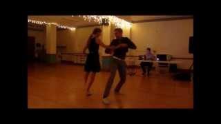 Indigo Blues Dance Bracket Finals 2013